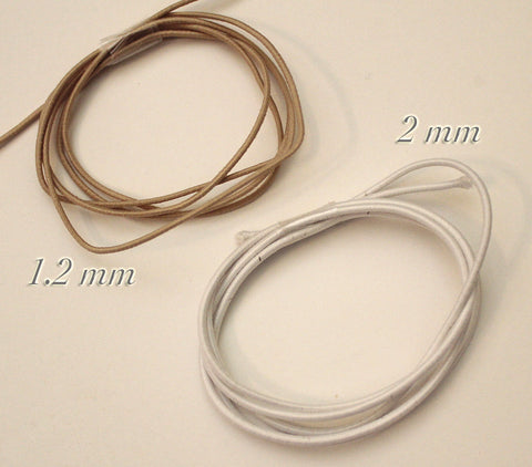 Elastic for Stringing Your BJD