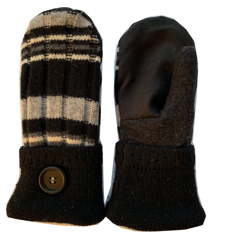 Women's Driving Mittens 271