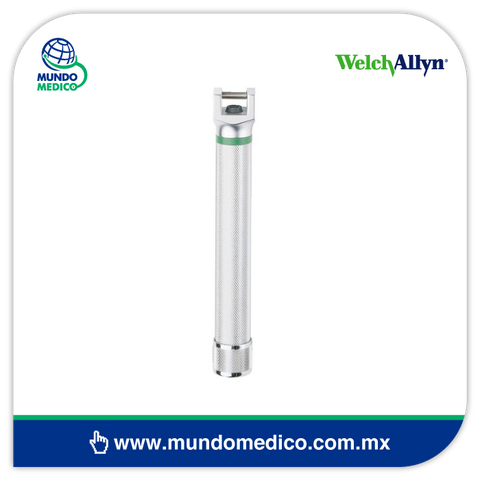 WA60814-LED Mango de laringoscopio mediano LED Welch Allyn