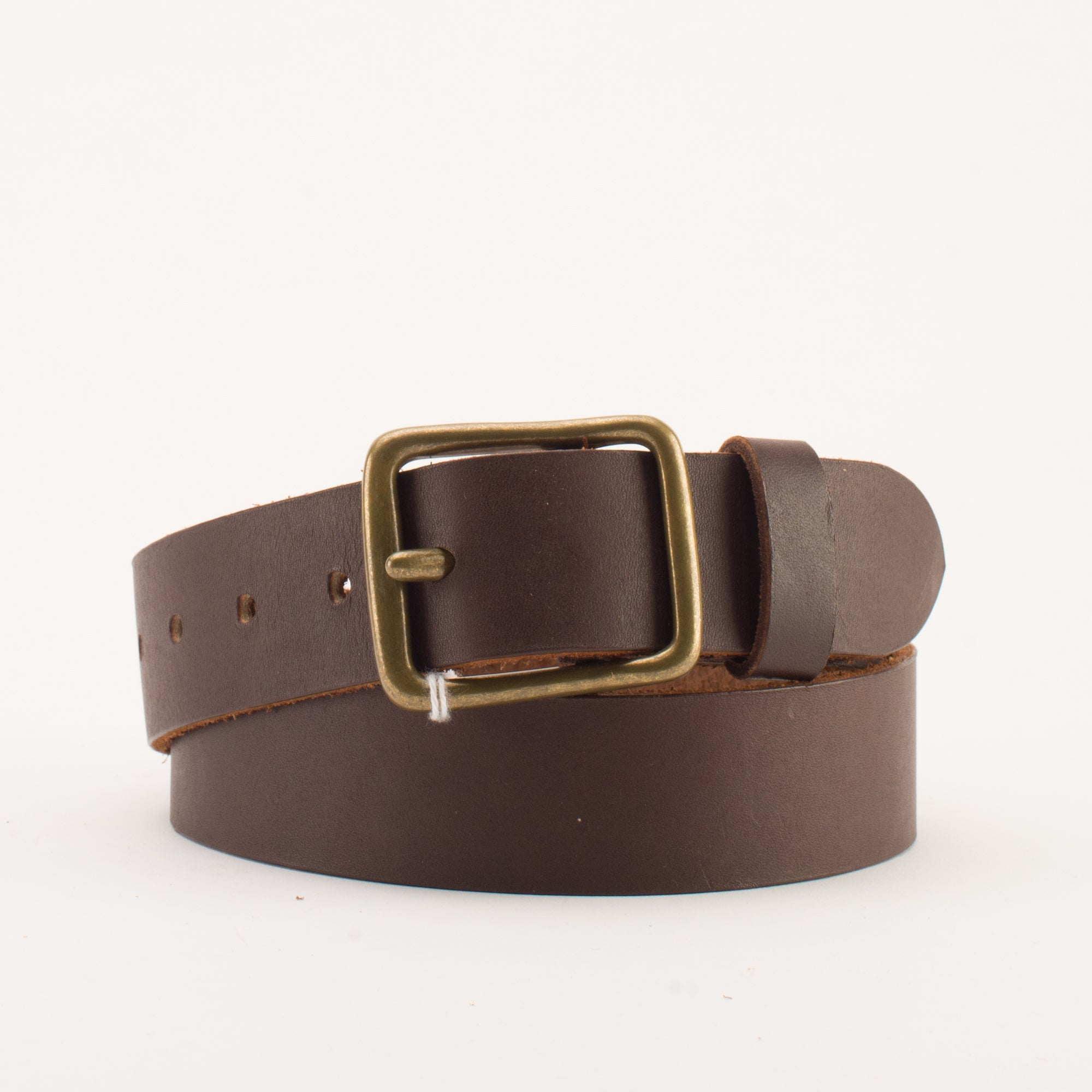 Red Wing Belt  <span>Amber Pioneer Leather</span>