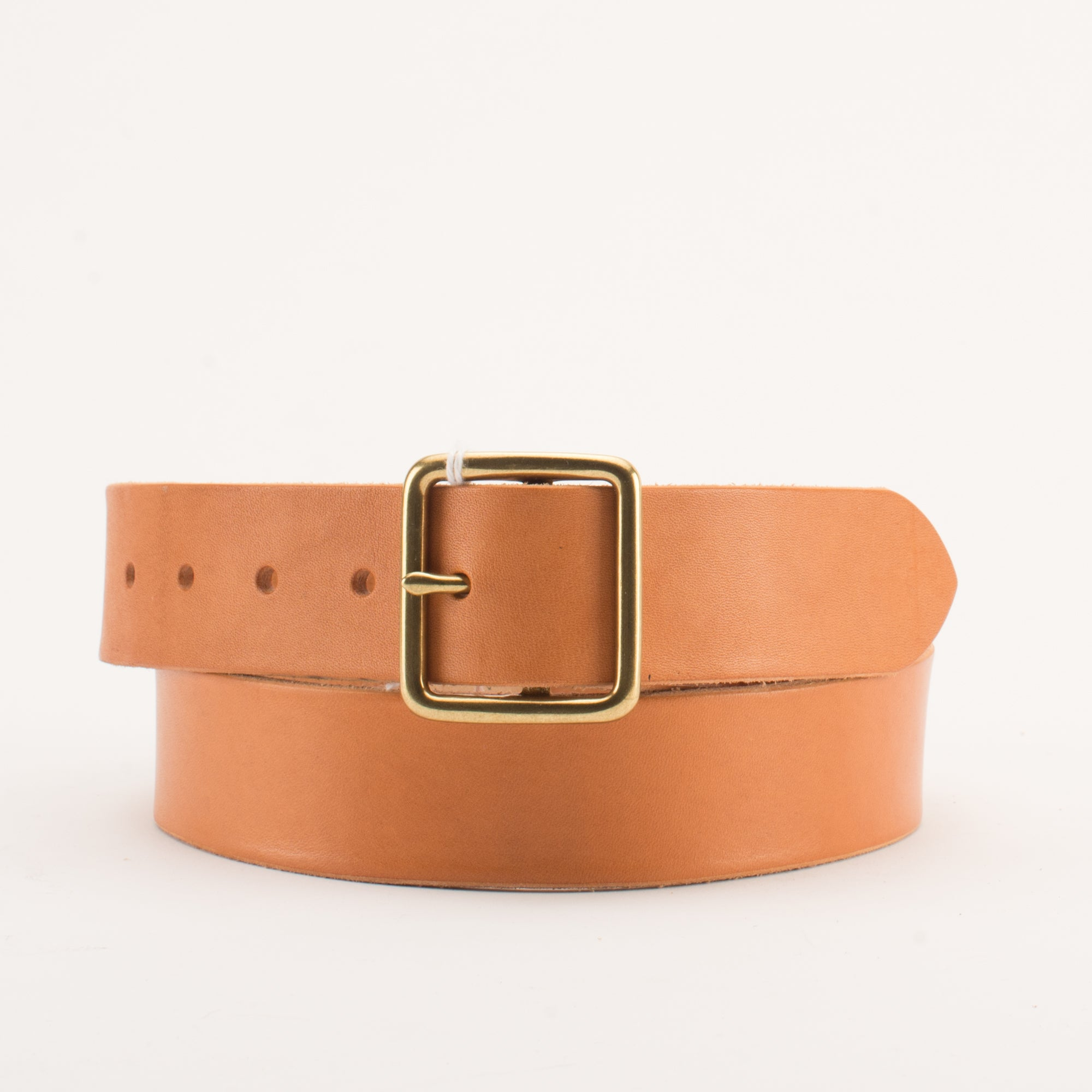 Red Wing Belt <span>Natural Vegetable Tanned</span>