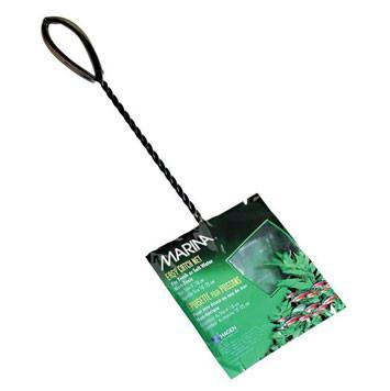 Marina Easy Catch Net Coarse Black 10cm