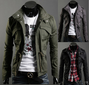 Military Style Winter Jackets - Jacket - eDealRetail - 1