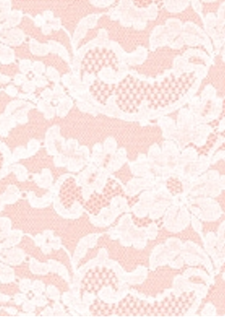 English Lace Rose 120gsm A4 Paper
