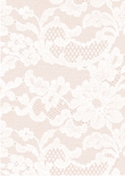 English Lace Pearl 120gsm A4 Paper