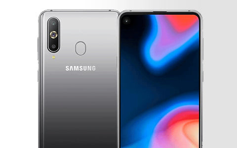 Samsung Galaxy A8s Repair Banner