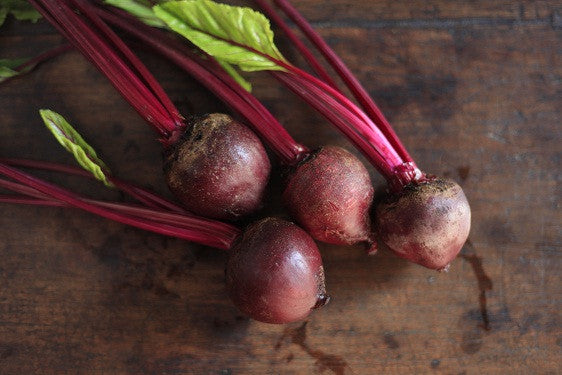 Beetroot, Deep Red - 2 kg