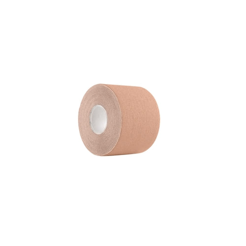 McDavid MD6201 Kinesiology Tape Single Roll - Natural