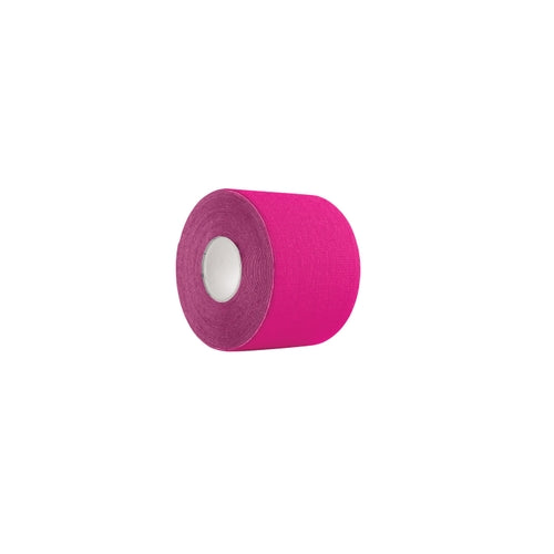 McDavid MD6201 Kinesiology Tape Single Roll - Pink