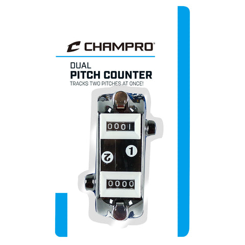 Champro A050 Dual Pitch Counter