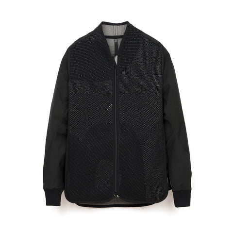 BYBORRE Jacket F5 Black