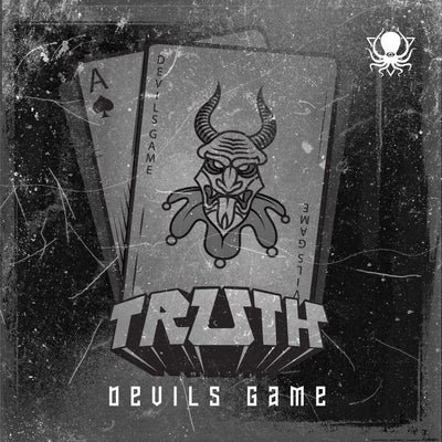 Truth - Devils Game EP , Vinyl - Deep Dark & Dangerous, Unearthed Sounds