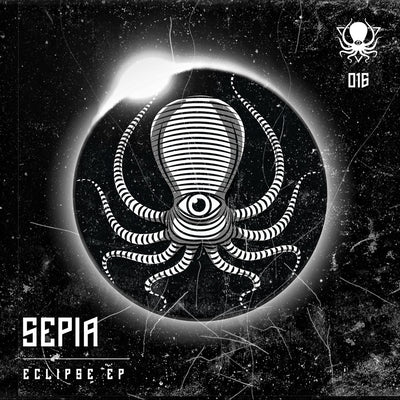 Sepia - Eclipse EP