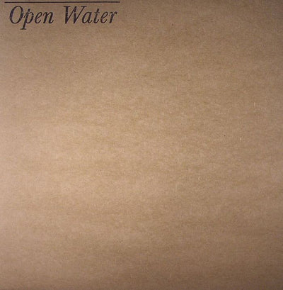 Various Artists 'Open Water' - Unearthed Sounds