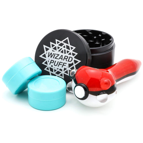 Poképipe High Essentials Kit (New)