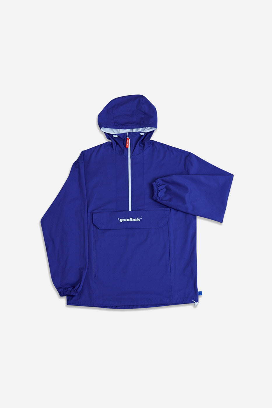 OFFICIAL ANORAK RYL