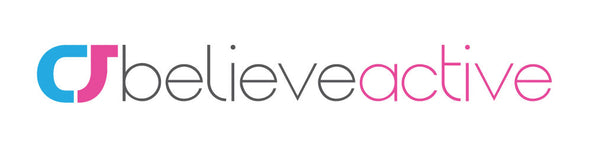 Logo of believeactive.com