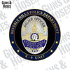 Beverly Hills PD K-9 Challenge Coin