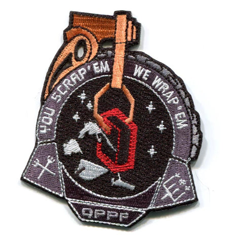 OPPF Salvage Patch