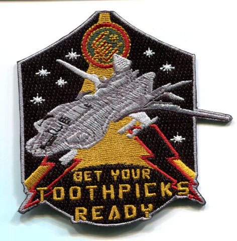 OPPF Heavy Bomber Unit Patch