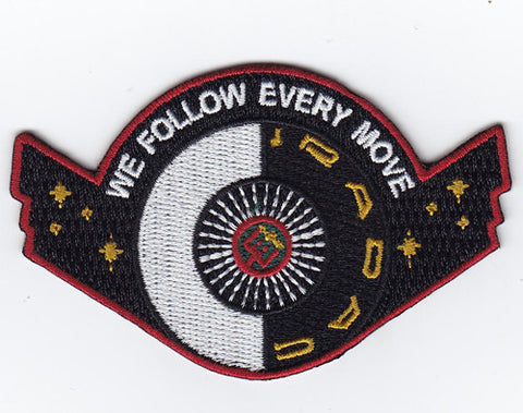 OPPF Intelligence Patch