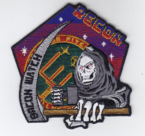 OPPF Recon Patch