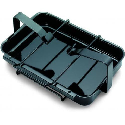 Weber 7515 Drip Pan Catch And Holder For Weber Gas Grills