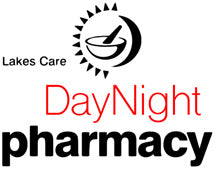 Lakes Care Pharmacy
