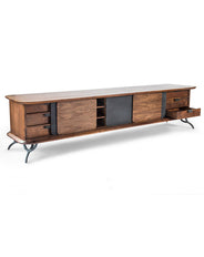 Talon Credenza Media Unit