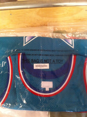 Supreme All Star Basketball Jersey (Teal)