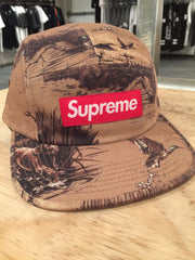 Supreme Dogs and Ducks 5 panel camp DSWT