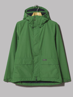 Barbour Foxtrot Jacket (Lawn Green)