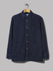 Schnayderman's Denim Overshirt (Blue)