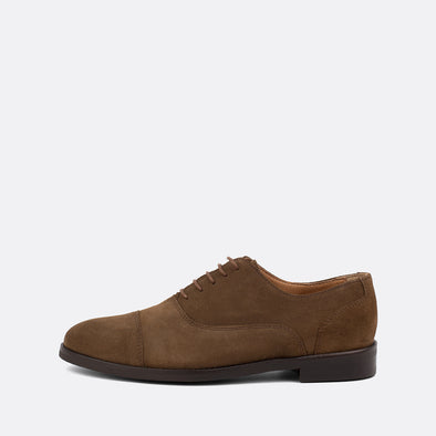Barcelona Oxford Shoes