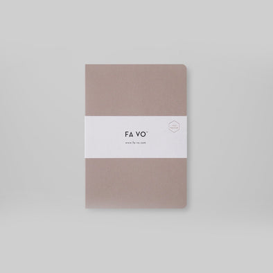 Almond Notebook