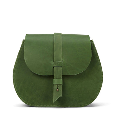 LOWELL // SAINT-GERMAIN OUTLAW LEATHER CACTUS | BAGS at LOWELL MTL