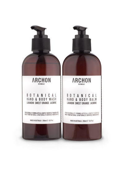 250mL - Botanical Duo