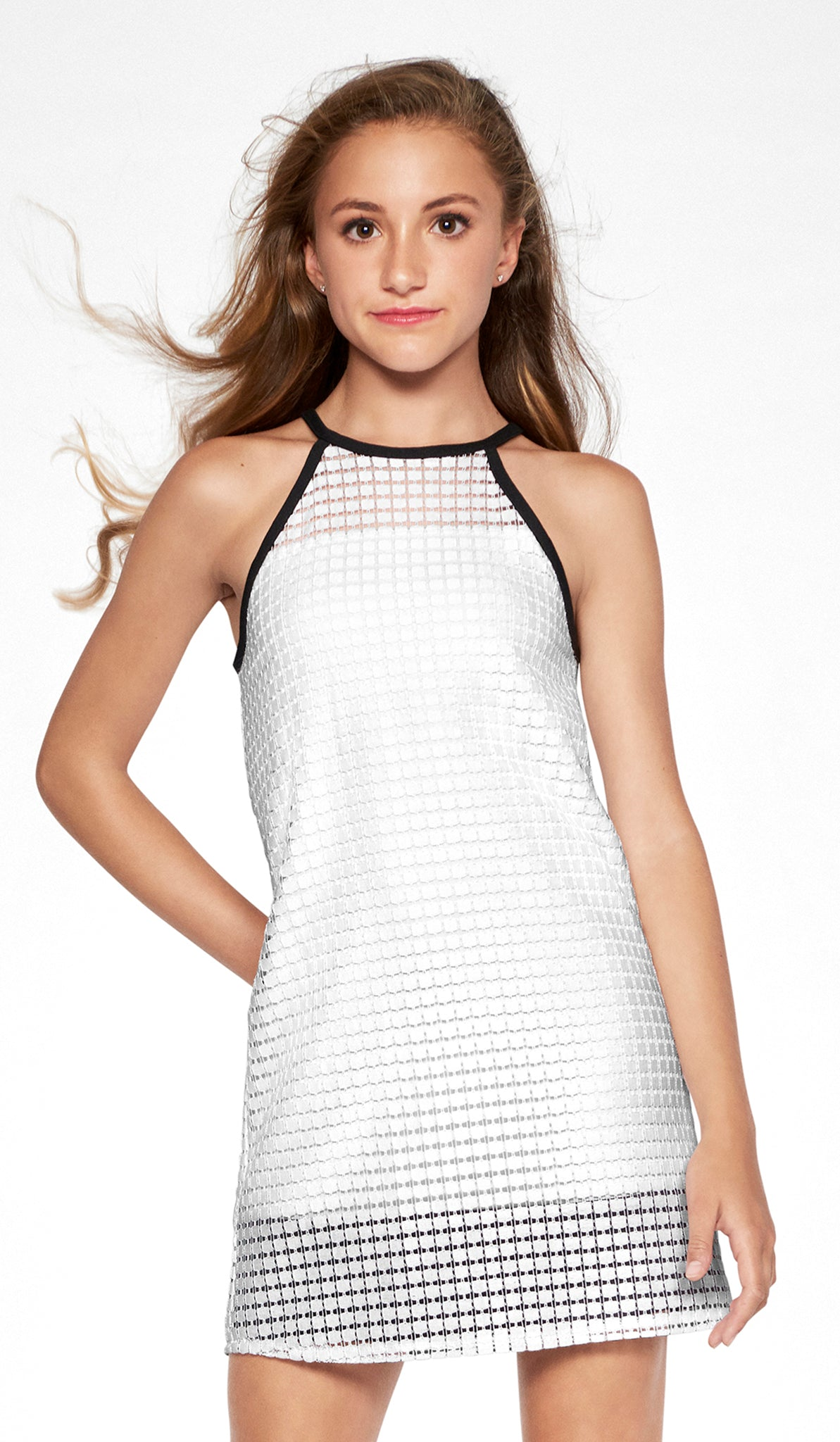 THE MARIE DRESS - Sallymiller.com - [variant title] - | Event & Party Dresses for Tween Girls & Juniors | Weddings Dresses, Bat Mitzvah Dresses, Sweet Sixteen Dresses, Graduation Dresses, Birthday Party Dresses, Bar Mitzvah Dresses, Cotillion Dresses