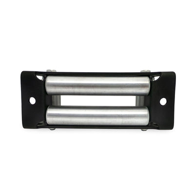 fairlead for steel cable winch