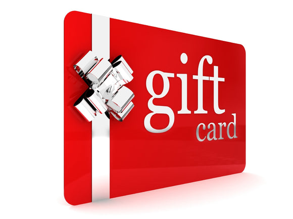 Gift Card Voucher Mr Free Shirts