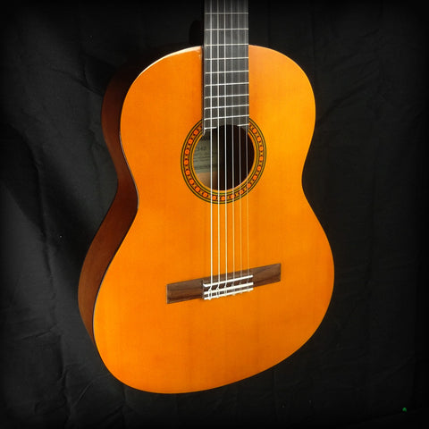 Yamaha CS40 7/8 Scale Nylon String Classical