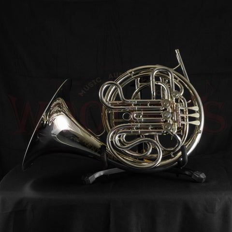 C.G. Conn 8D CONNstellation Professional Double French Horn