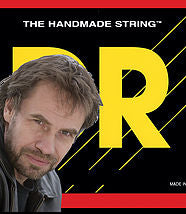 DR Jonas Hellborg Signature Set Electric Bass Strings