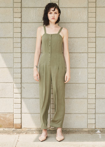 Connolly Jumpsuit