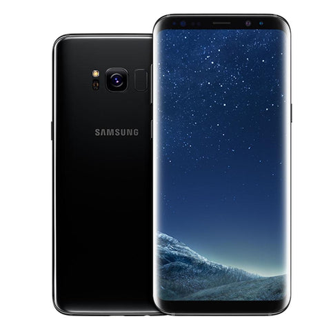 Samsung Galaxy S8 Plus 64GB PreOwned