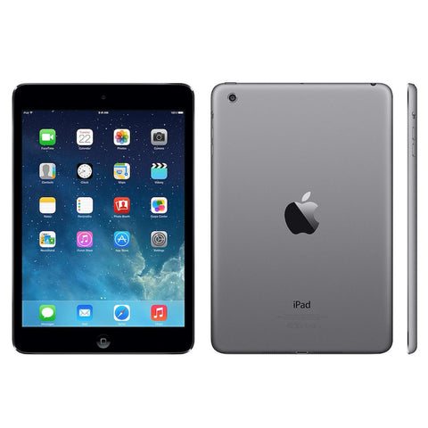 Apple iPad Mini Retina Display WiFi + Cellular 16GB PreOwned