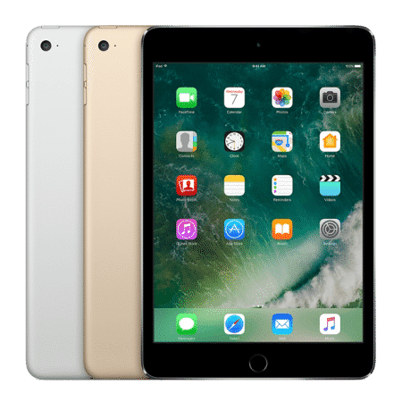 Apple iPad Mini 4 WiFi + Cellular 64GB PreOwned