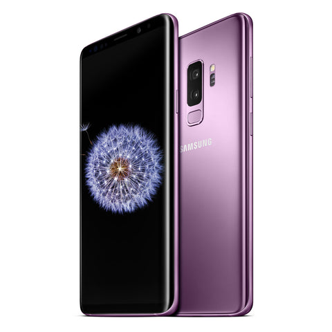 Samsung Galaxy S9 Plus 64GB PreOwned