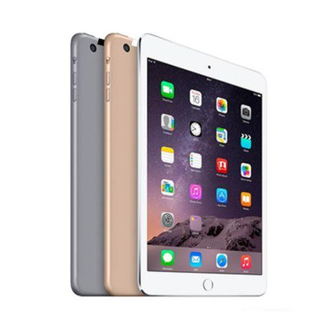 Apple iPad Mini 3 WiFi + Cellular 64GB PreOwned