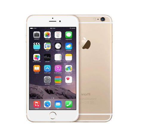 Apple iPhone 6 128GB PreOwned